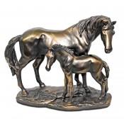 Figurka Koń