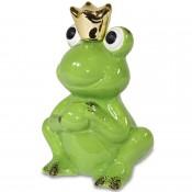 Figurka Żaba