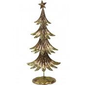 Art. Dekoracyjny Drzewko Metalowe