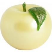 Pl Krem Świeca Jabłko Kula