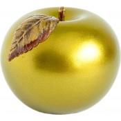 Pl Oliwka Świeca Świąteczna Jabłko Kula