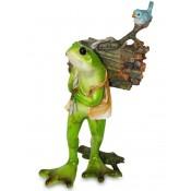 Figura Żaba