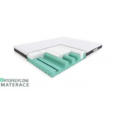 MATERAC ROCK AND ROLL 90x200 HILDING