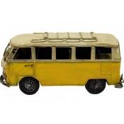 Autobus Metalowy