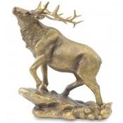 Figurka Jeleń
