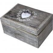 Pl Drewniane Pudełko