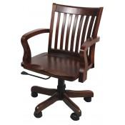 Krzesło Biurowe 44X51X87Cm-Promocja