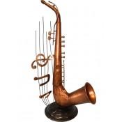 Art. Dekoracyjny - Instrument 52X28X16Cm (4)