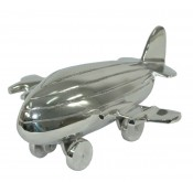 Figura Z Aluminium-Samolot