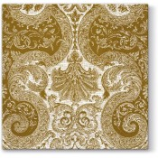 Pl Serwetki Fairy Ornament (Gold)