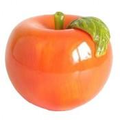 Pl Pomarańcz Świeca Jabłko Malowane Kula