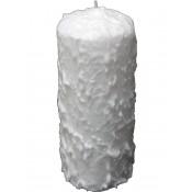 Pl Biel Świeca Śnieżka Walec Duży